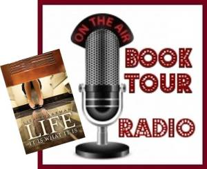 Radio Book Tour