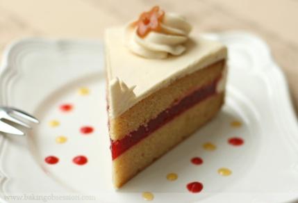 caramel-cake-slice